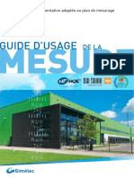 Guide MESURE GIMELEC