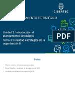 5.- PPT Unidad 01 Tema 03 2020 06 Planeamiento Estrategico (0271) WS