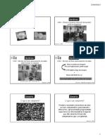 Resina Composta e fatores Fotoiniciadores