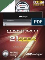 MAGNUM series
