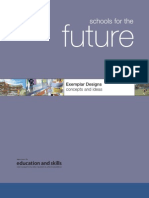 Schools for the Future - Exemplar Designs Compendium