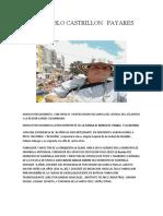 Cartilla de Percusion Juan Castrillon 2020