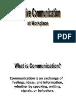 Copy of written E communication(FINAL)