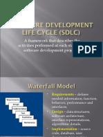 5195326 Ppt on Sdlc Models