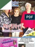 Spotlight EP News Mar 11, 2011 No. 369