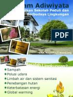 Program Adiwiyata
