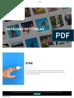 Catálogo de Férulas 3D _ Fixiit