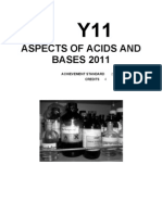 New 2011 y11 s1.5  CHEMISTRY WORKBOOK2