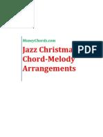 Jazz_Christmas_Chord_MelodyArrangements