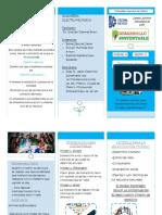 Escenario social proyecto