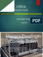 UTIL KE 4dan 5-Cooling Tower