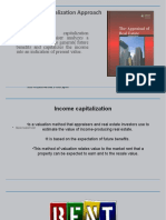 PPT Penilaian Asset- Income Approach