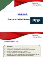 Modulo 2 Plan de Calidad de Construccion