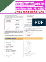 Operadores-Matemáticos-para-Resolver-para-Primer-Grado-de-Secundaria-1