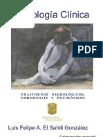 Psicología Clínica Escrito por Luis Felipe A. El Sahili González