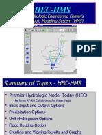 HEC-HMS