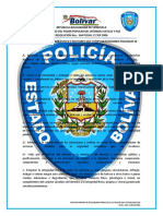 Conducta Policial