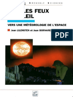 Sous Les Feux Du Soleil. Vers Une Meteorologie de l Espace