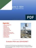 Chapitre 3 SDH -réseau de Transmission