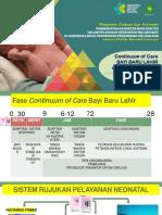 CoC Neonatal