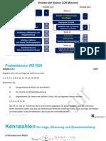 Häufigkeit, Lage- und Streuung, Histogramm und Boxplot