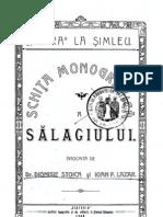 Stoica Si Lazar Monografia Salajului