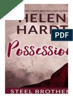 Helen Hardt Posesie