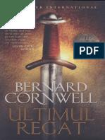 Bernard Cornwell - The Saxon Stories - 1.Ultimul Regat