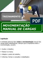 Treinamento Movimenta+§+£o Manual de Cargas_SEGSEMPRE