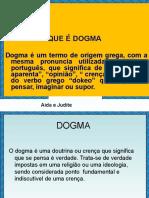 Dogma- maria mãe de Deus