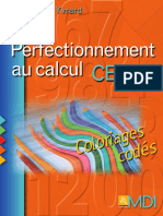 22310888 Coloriages Codes Calcul CE2