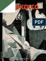 Галлуцци Франческо - Пикассо (Мастера Живописи) - 1998