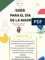 Dossier Para El Día La Madre.pptx