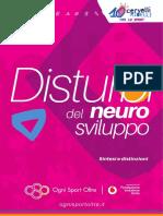 01 10 Cervelli Ribelli Per Lo Sport Disturbi Neurosviluppo