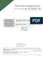 DTA Soleal Evolution 55 FY /PUIGMETAL®