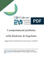 Manuale-ComportamentiSINDROME ALGELMAN