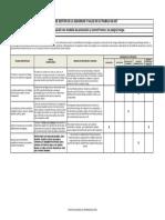 PAOLA DIAZ HERRERA Matriz de Jerarquización Con Medidas de Prevención y