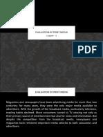 Integrated Marketing Communication Chapter 9