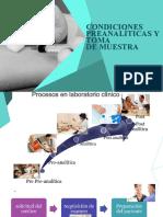 CONDICIONES PREANALITICAS Y TOMA DE MUESTRA (3)