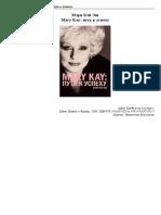 Mary Kay Put k Uspehu