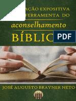 A Pregação Expositiva Brayner