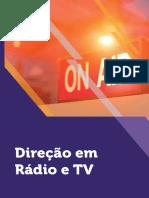 Livro Direc Radio Tv