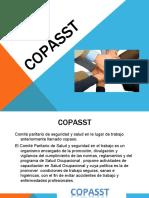 CAPACITACION COPASST