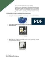 Sistema Ongrid Paneles