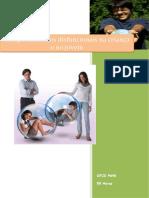 UFCD_9640_Comportamentos Disfuncionais Na Criança e No Jovem