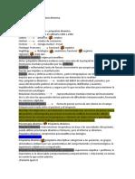 Resumen Principios Basicos de La Psiquiatria Dinamica Cap 1