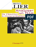 Jullier-Analyser-un-film-introduction