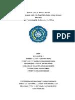 ANALISIS JURNAL IPE-iIPC KEL 5