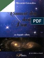 Comment Dieu Devint Dieu - Daniel Meurois