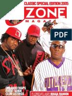 Ozone Mag Florida Classic 2005 special edition